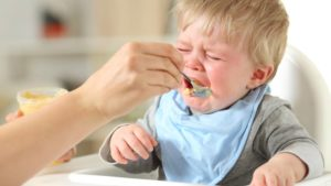 What is oral aversion and how do I help my child overcome it? |www.livelyeaters.com.au